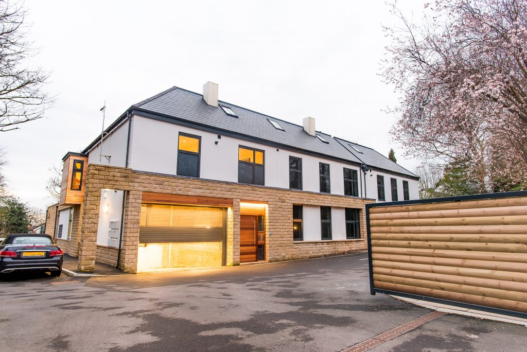Allerton Park - On Time Construction   Building company in ...